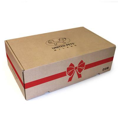 united box regalo compleanno gatto small 1pz