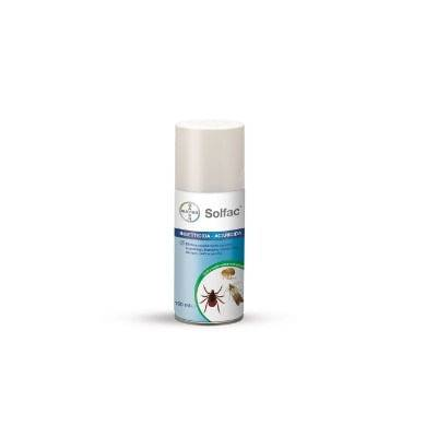 bayer solfac automatic forte 150ml