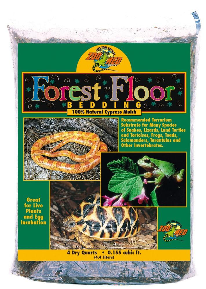 CROCI lettiera rettili forest floor 8.8L