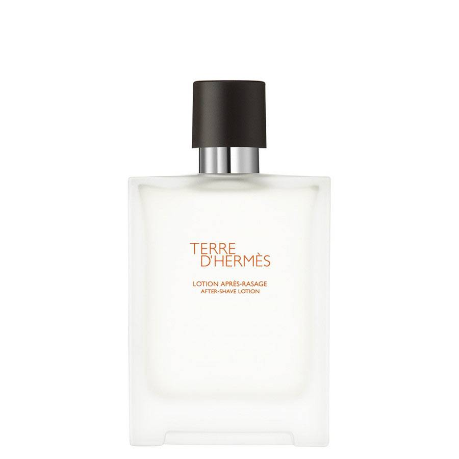 Hermes Terre D  After Shave Lotion 100 ml lozione dopo barba