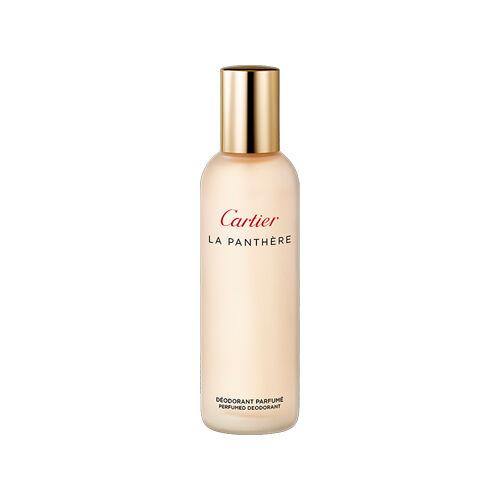 Cartier La Panthere Deodorante 100 ml spray