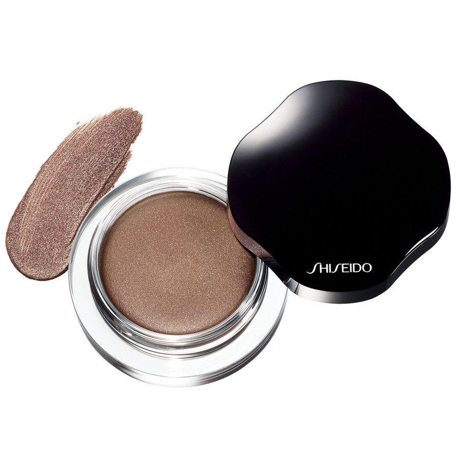 Shiseido Shimmering Cream Eye Color n. BR306 leather