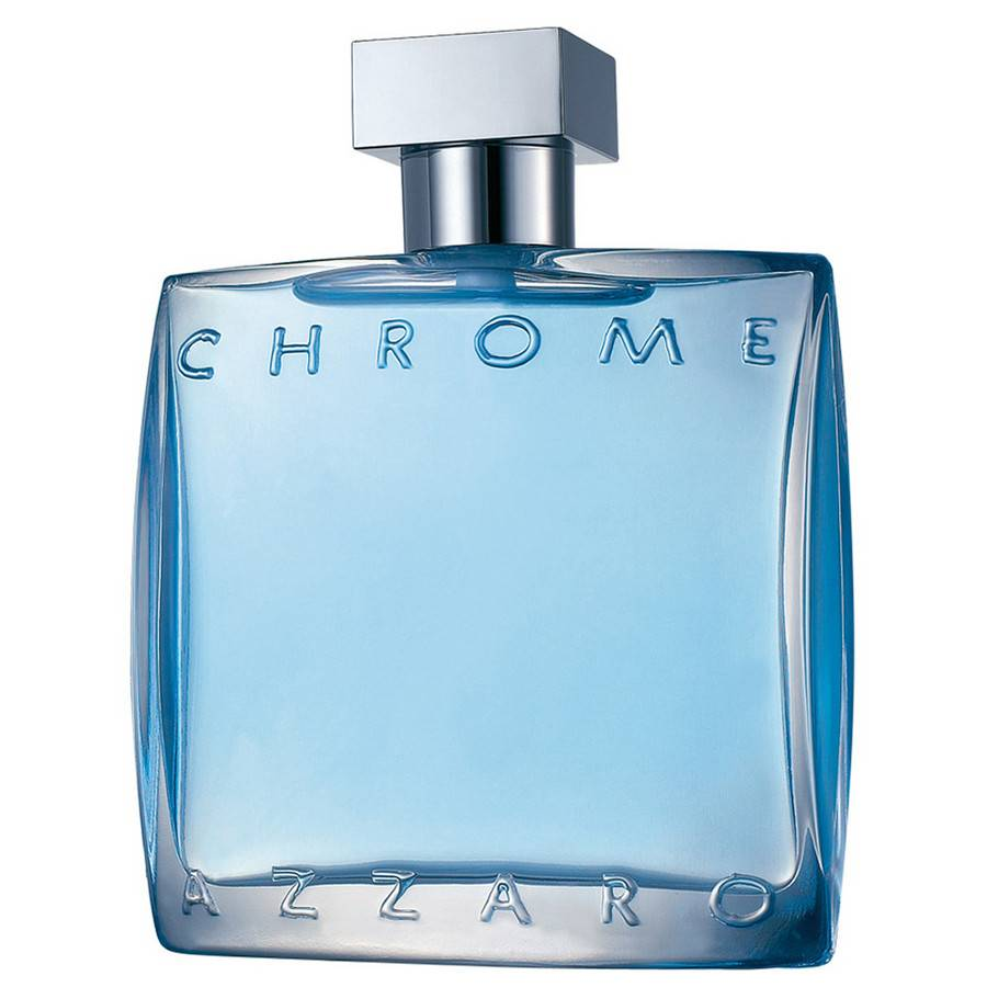 Azzaro Chrome After Shave Lotion Splash 50 ml