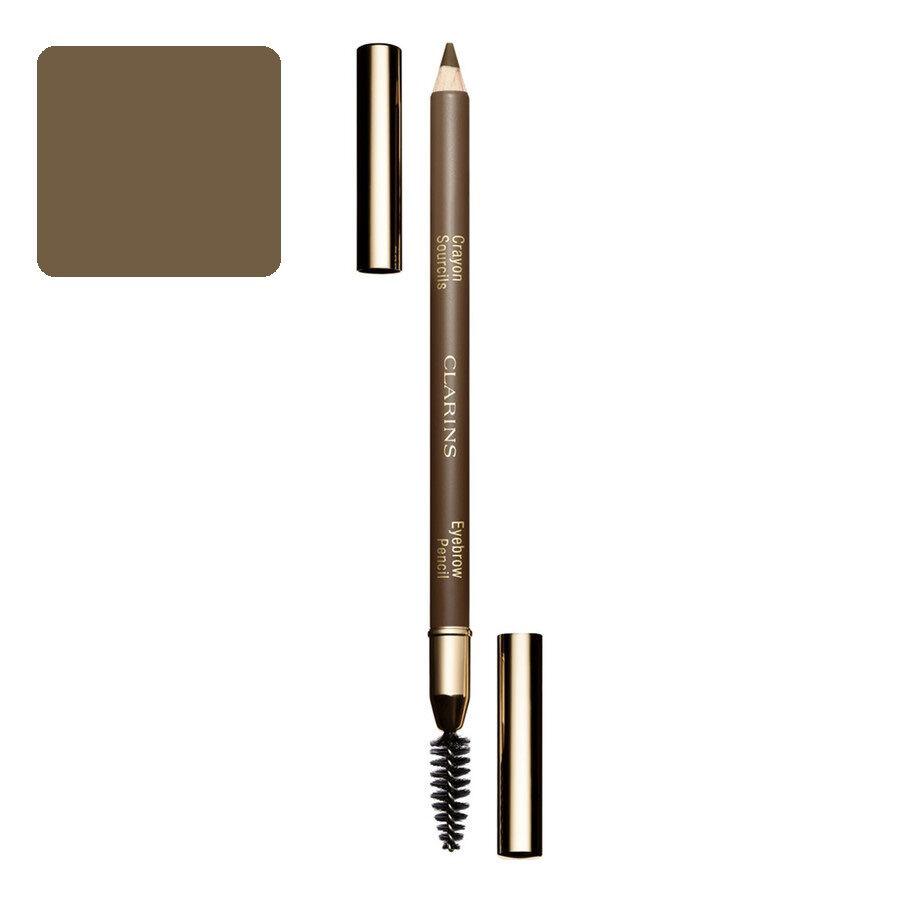 Clarins Crayon Sourcils n. 02 light brown