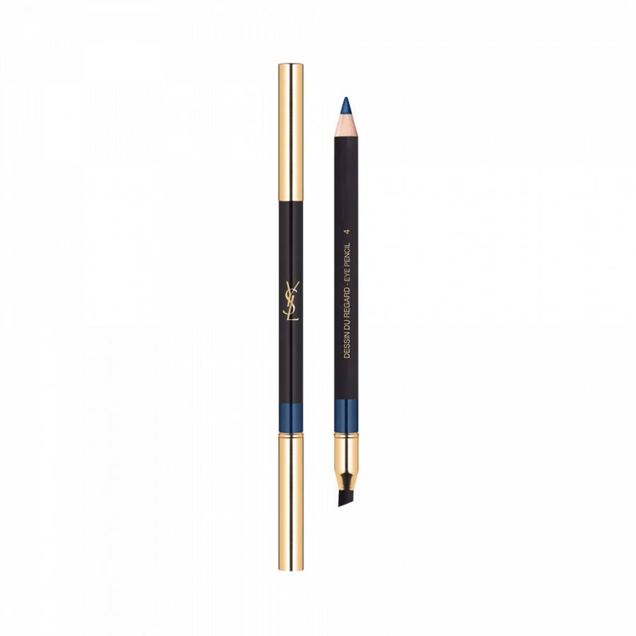 Yves Saint Laurent Dessin Du Regard n. 4 Bleu Insolent