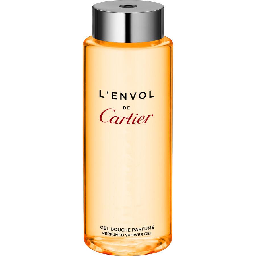 Cartier L'Envol De  Gel Doccia Profumato 200 ml
