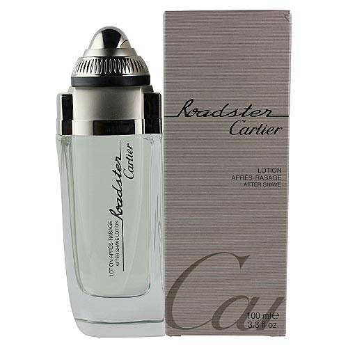 Cartier Roadster After Shave 100 ml