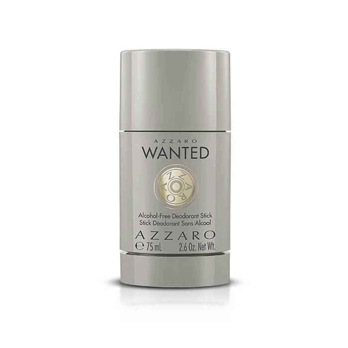 Azzaro Wanted Deodorante Stick 75 ml