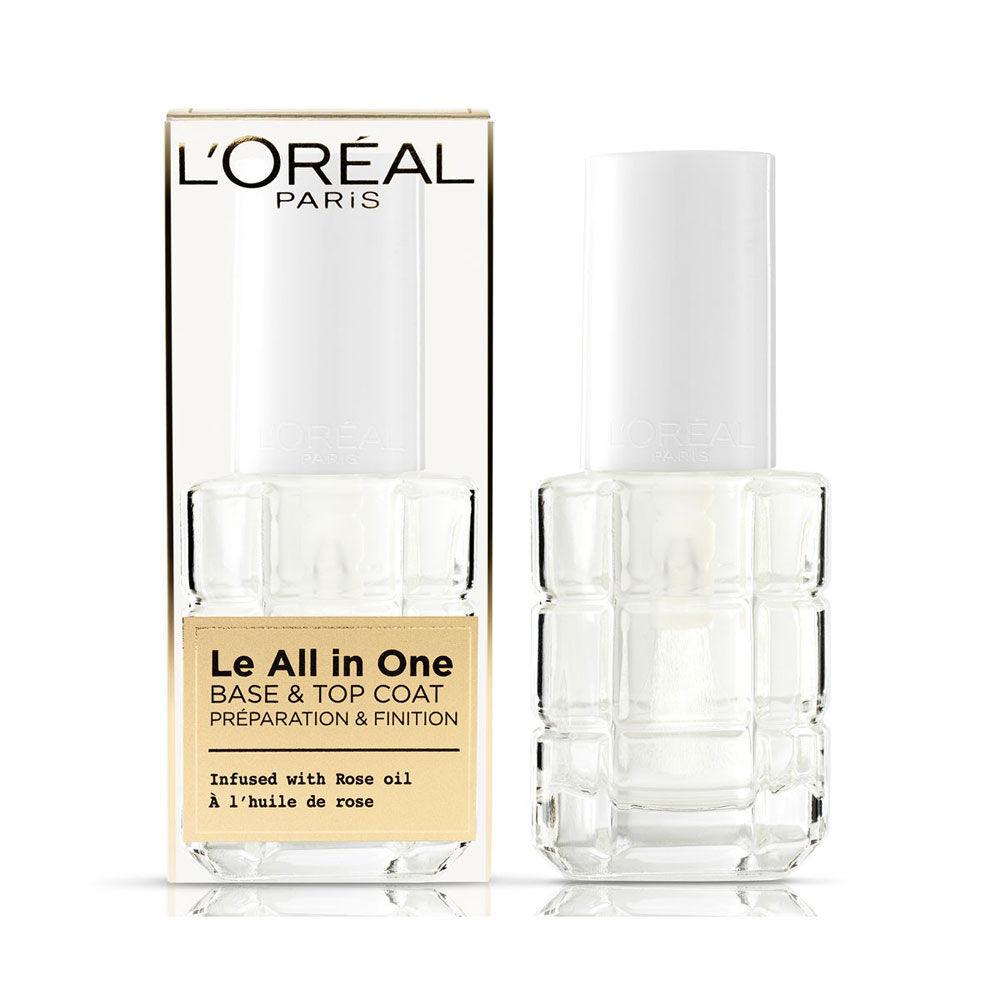 L'Oreal Riche La Manicure All in One