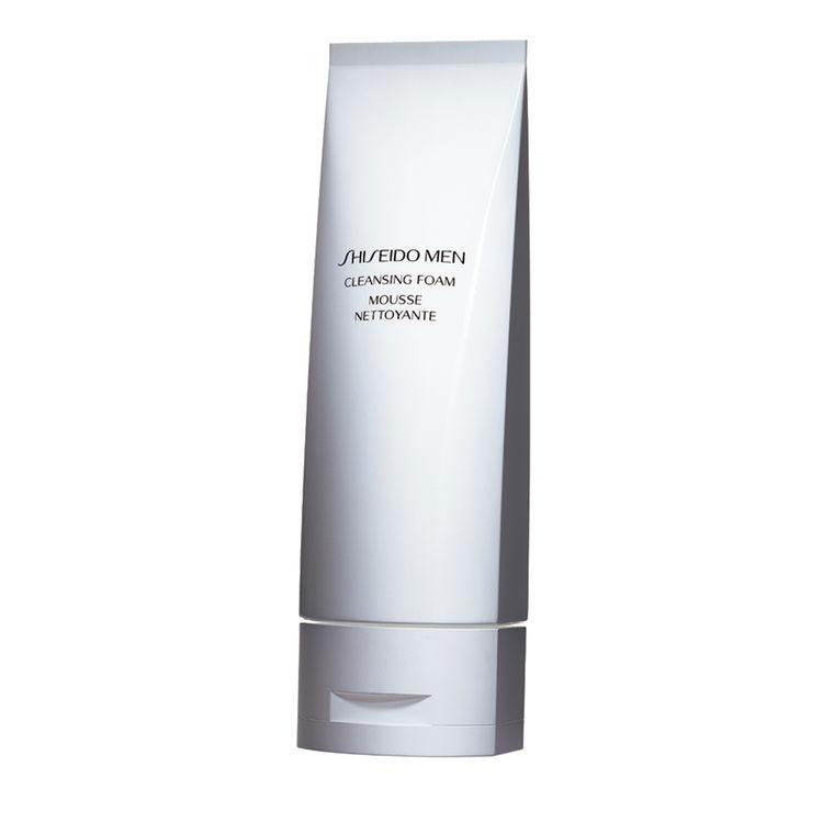 Shiseido Cleansing Foam 125 ml