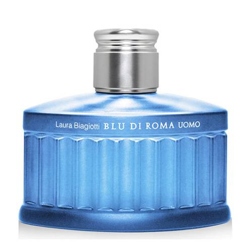 Laura Biagiotti Blu di Roma Uomo eau de toilette 75 ml spray