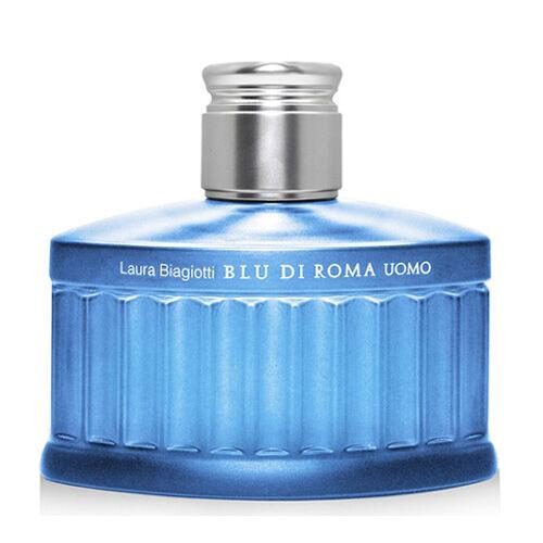 Laura Biagiotti Blu di Roma Uomo eau de toilette 125 ml spray