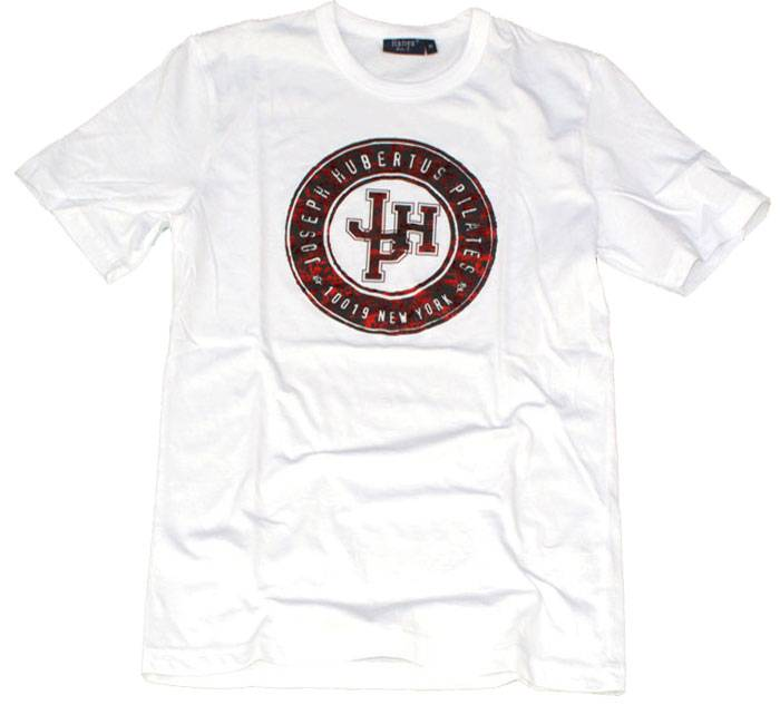 J.Pilates New York J. P. NEW YORK T-Shirt Uomo