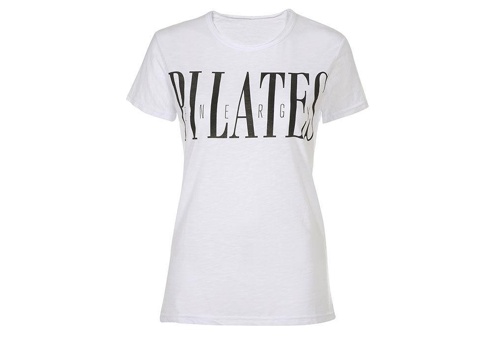 J.Pilates New York J.P. NEW YORK T-Shirt Uomo Pilates Energy