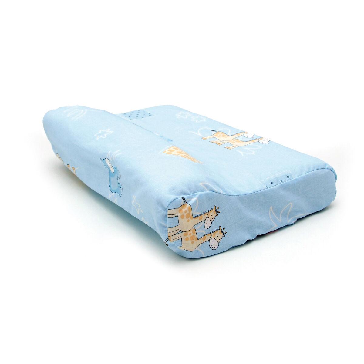 sissel cuscino cervicale bambini