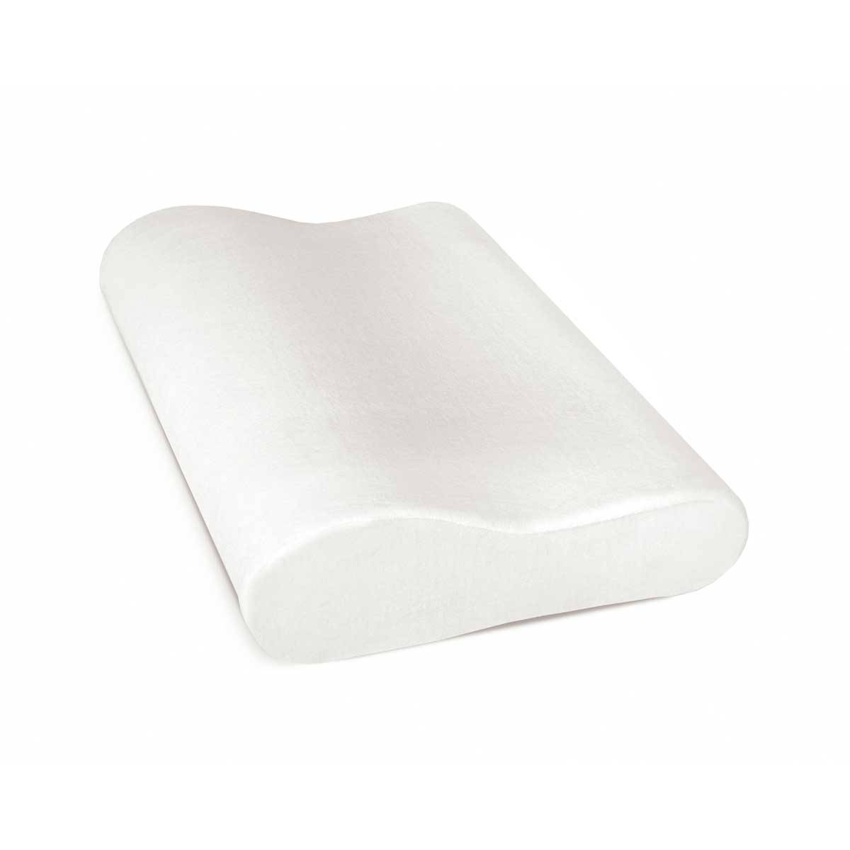 sissel cuscino cervicale soft curve