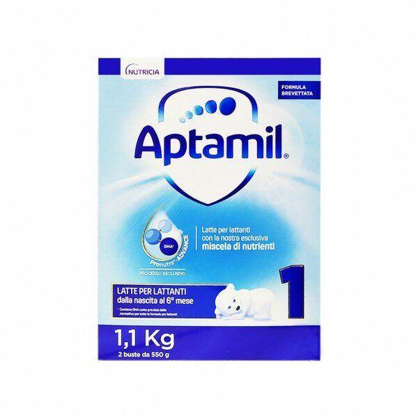 Aptamil 1 1100 g