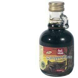 Biotobio Srl Sciroppo d'acero canadese grado c 500 ml