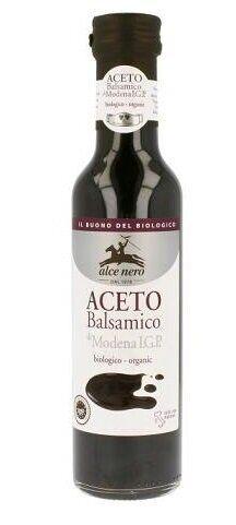 Alce Nero Aceto balsamico modena igp bio 250 ml