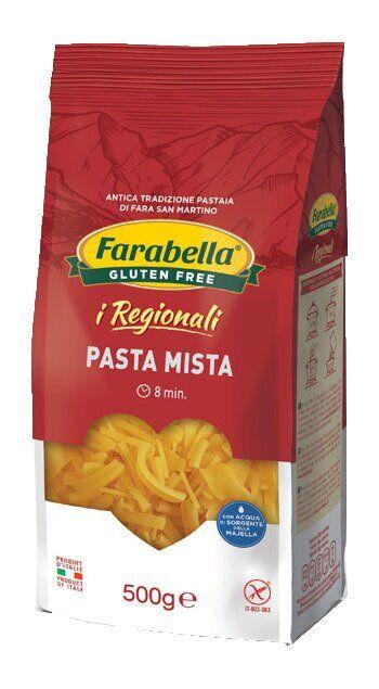 Farabella Pasta Mista Senza Glutine 500 g