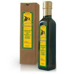 Macular olio extravergine oliva