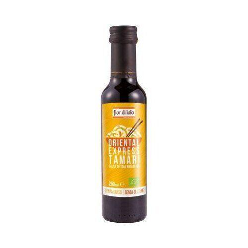 Biotobio Srl Tamari salsa di soia senza glutine 250 g