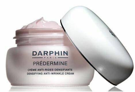 darphin crema antirughe rassodante pelle secca 50ml