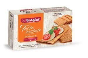 Biaglut fette tostate classiche senza glutine 240g