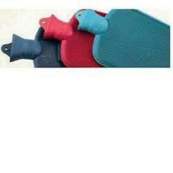 for.me.sa srl borsa acqua calda monolamellata conventional latex free in sacchetto 1 pezzo