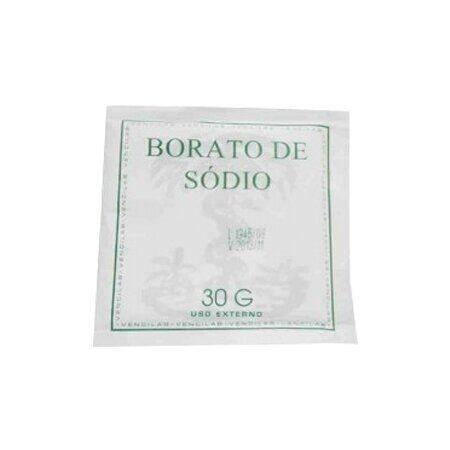 New Fa.Dem. Srl Sodio borato 30 g