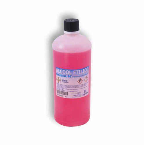 Gammadis Alcool etilico denaturato 1 litro