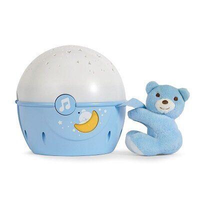 Chicco gioco proiettore orso azzurro