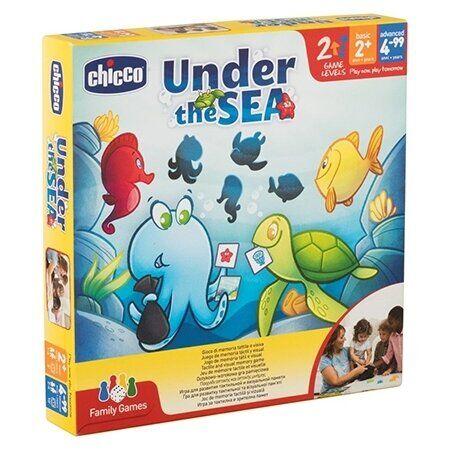Chicco gioco under the sea