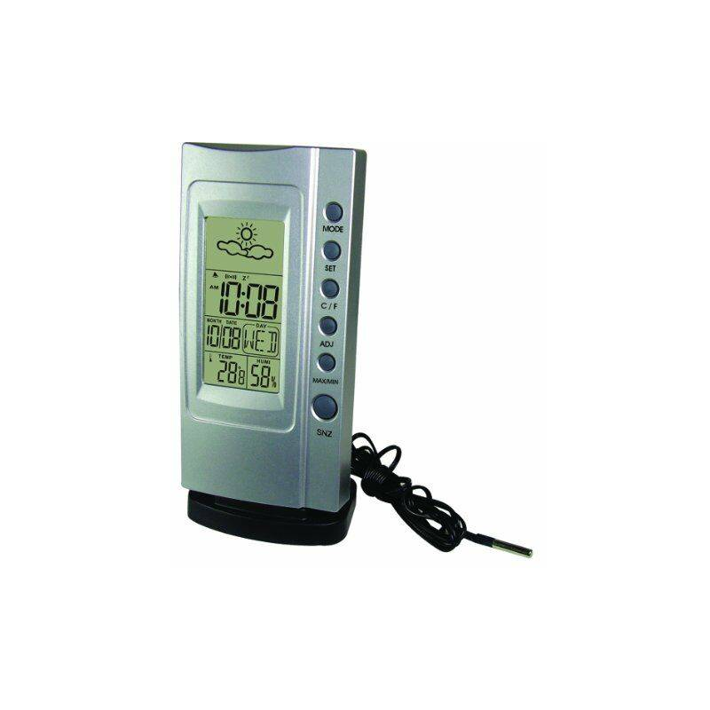 Koch 12707 - Termometro Interno/Esterno -