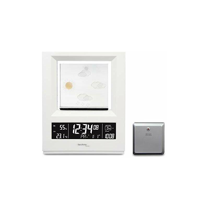 TECHNOLINE WS 6620, Bianco, 16.1x3.5x20.3 cm