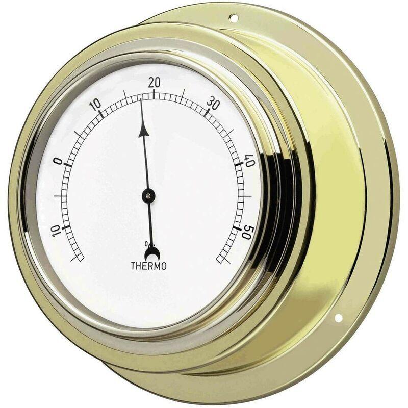TFA Dostmann 19.2015 Termometro Ottone