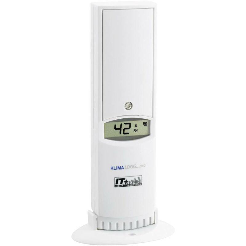 TFA Dostmann 30.3180.IT Sensore radio termo-igrometrico per KlimaLogg pro