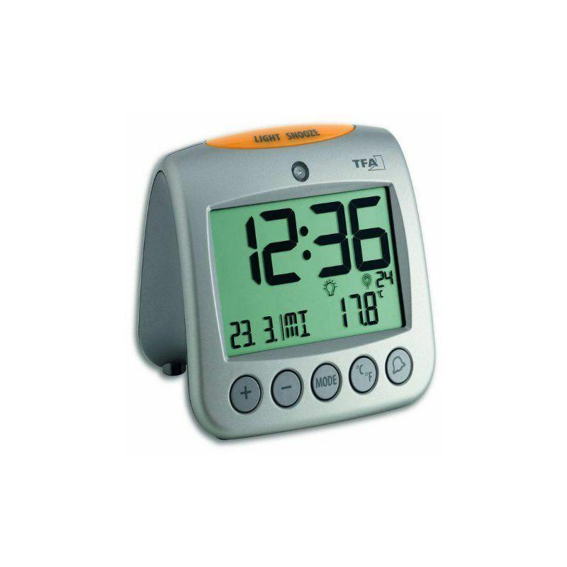 TFA Dostmann TFA 60.2514 mantel / table clocks