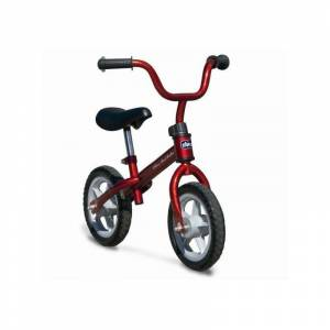 Chicco 17161 - Prima Bicicletta, 2-5 anni