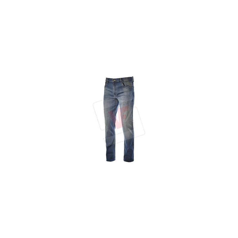NO BRAND Pantaloni 'DIADORA' DIADORA PANTAL.JEANS STONE 5 PKT 32