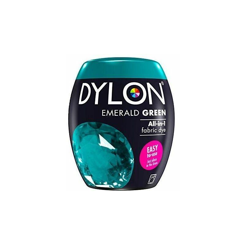 Dylon Colorante Lavatrice N.04 Emerald Green