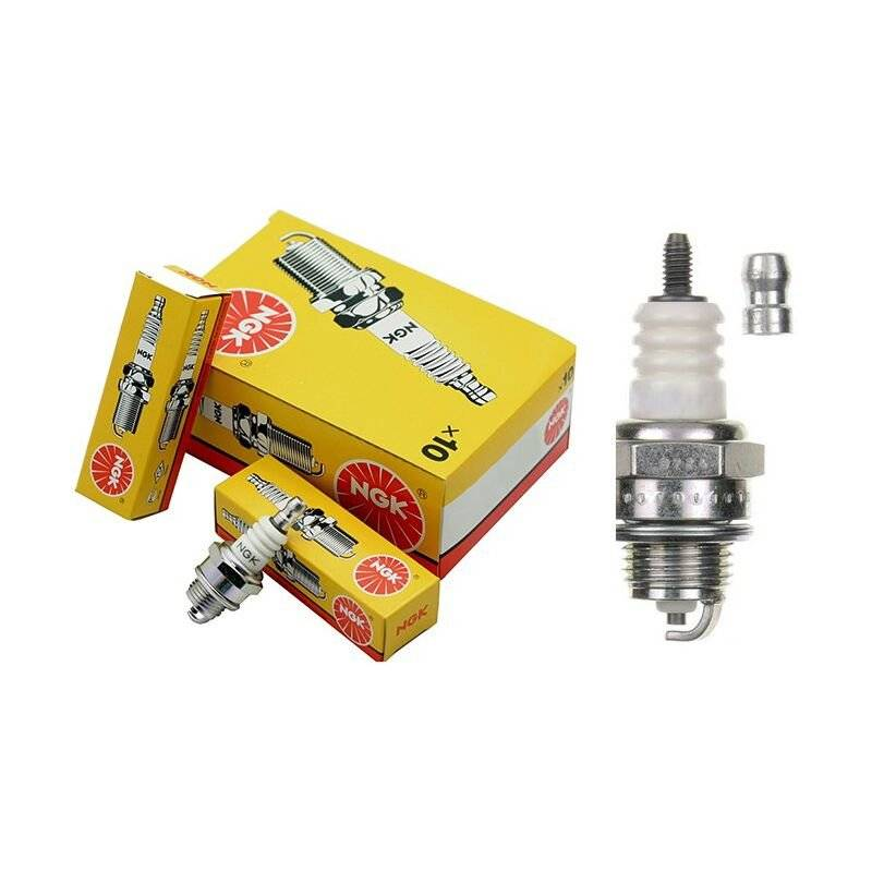 NGK 10x Candela Accensione CMR7A -