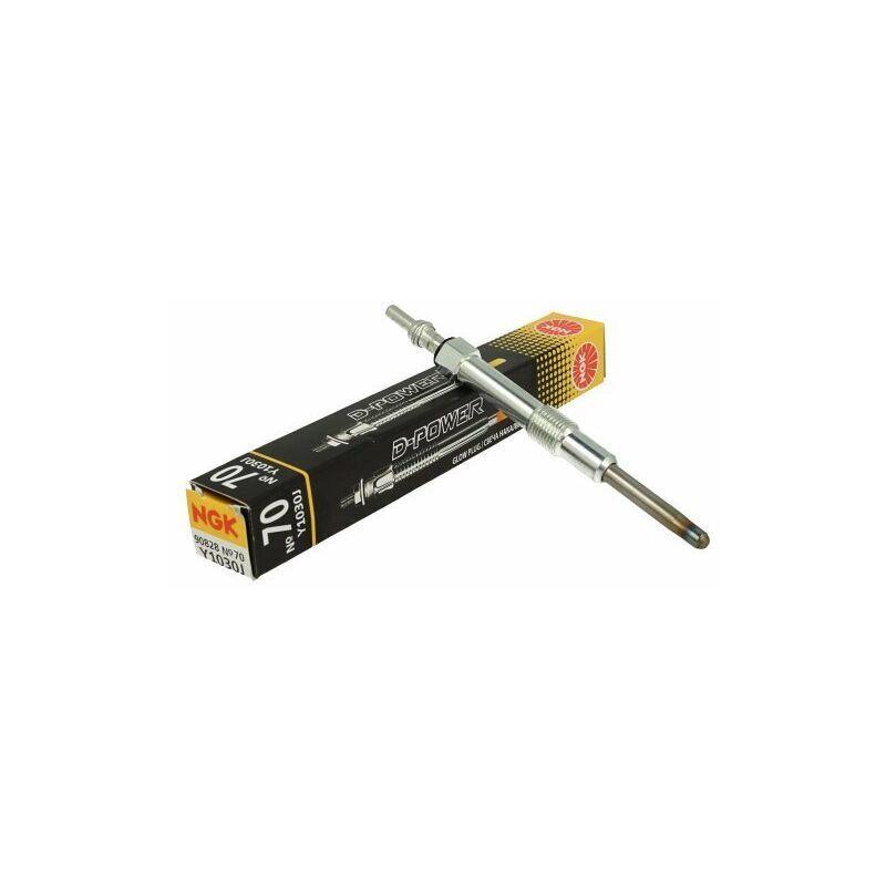 NGK Candeletta  D-POWER NR70 Y1030J 90828