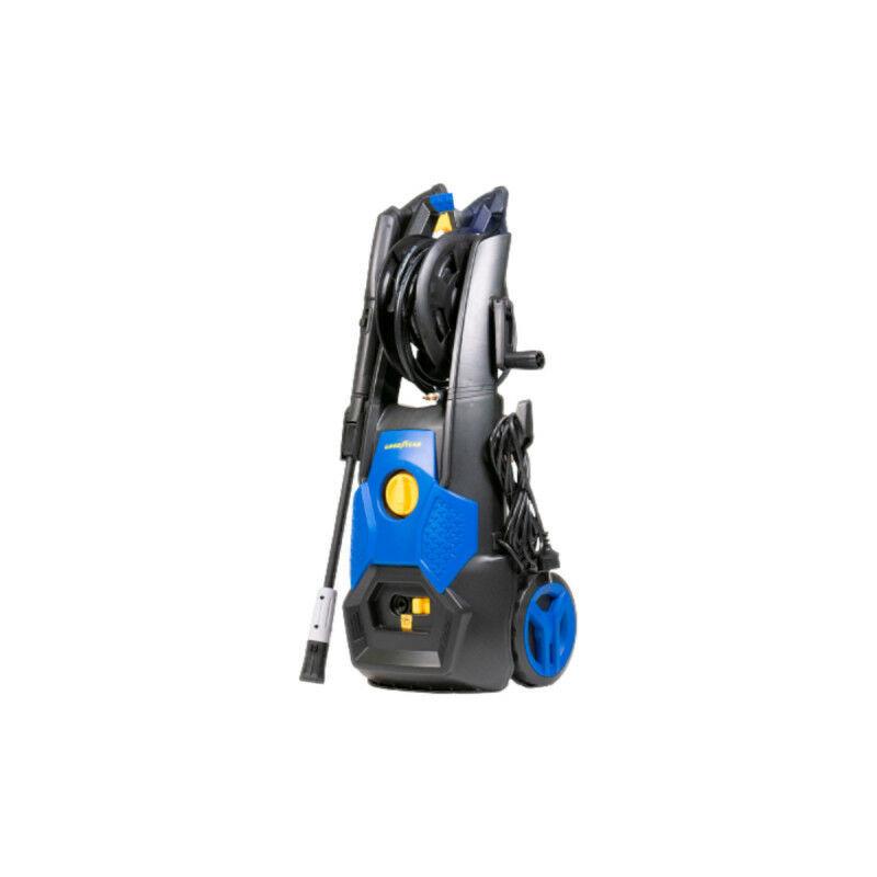 Goodyear Idropulitrice GY1800PW 1800W - 130 bar - 08456 -