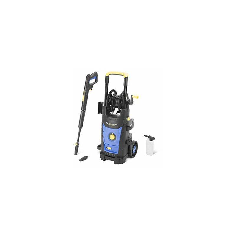 Michelin MPX22EH Idropulitrice ad Alta Pressione (2200 W, 160 bar, 460 l/h)