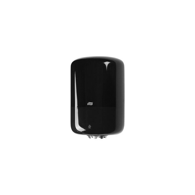 tork pulire dispenser carta ha centrale svolgimento m2 - disegno elevation - tork