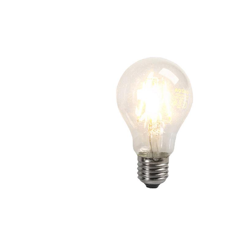 Calex Set 3 lampadine LED E27 390lm 2200k dimm - Calex