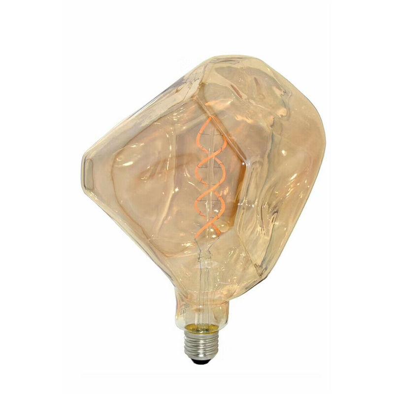Driwei - Lampadina led filamento vintage retro' lampada e27 4w luce calda 2200k btl-003