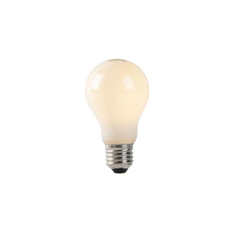 LUEDD Lampadina LED E27 70lm 2200K opale