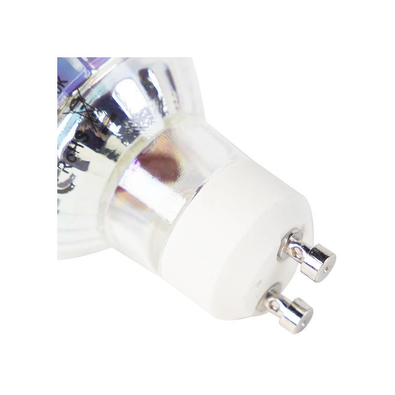 LUEDD Set 5 lampadine LED GU10 250lm 2200K - Luedd
